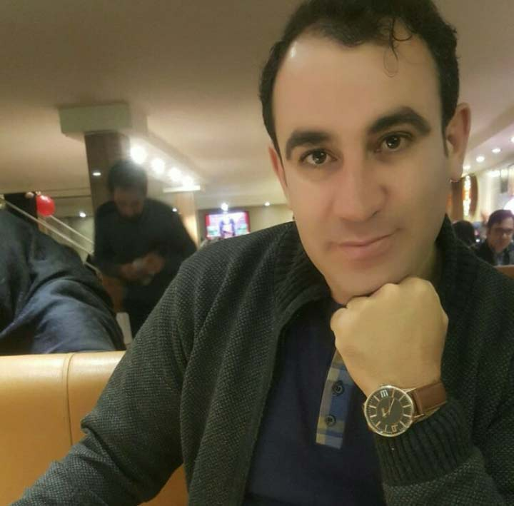 irandoust - مهندس پژمان ایراندوست