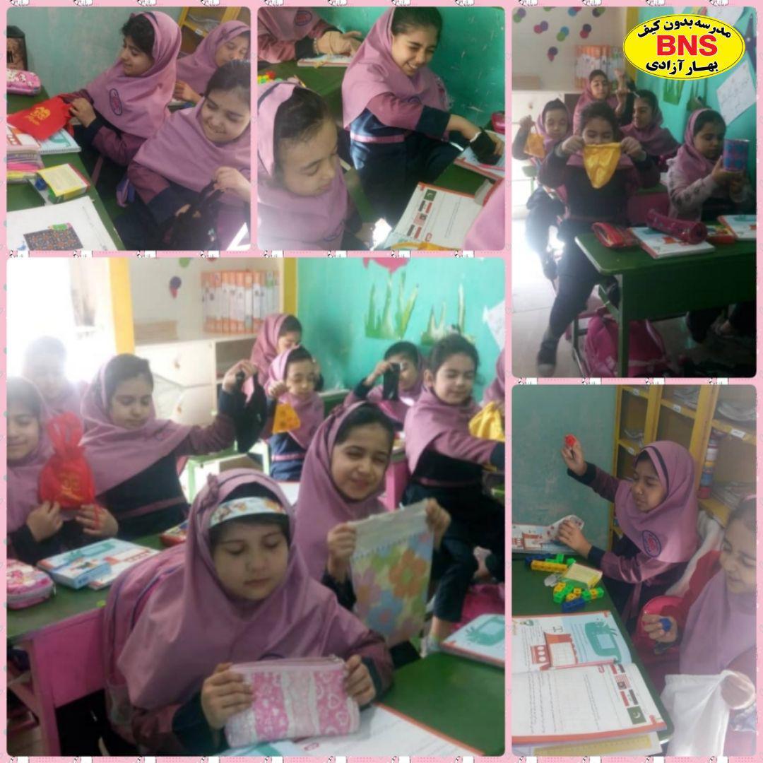 photo 2019 03 09 21 47 34 - آموزش احتمال با ساخت کیسه و مهره های رنگی